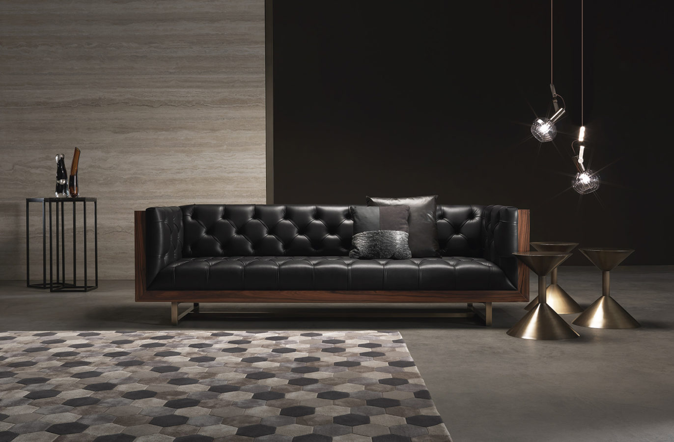 Colin 3 Seater Sofa 1