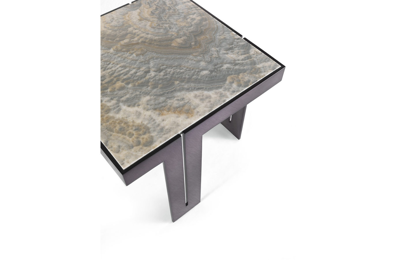 District Side Table 3