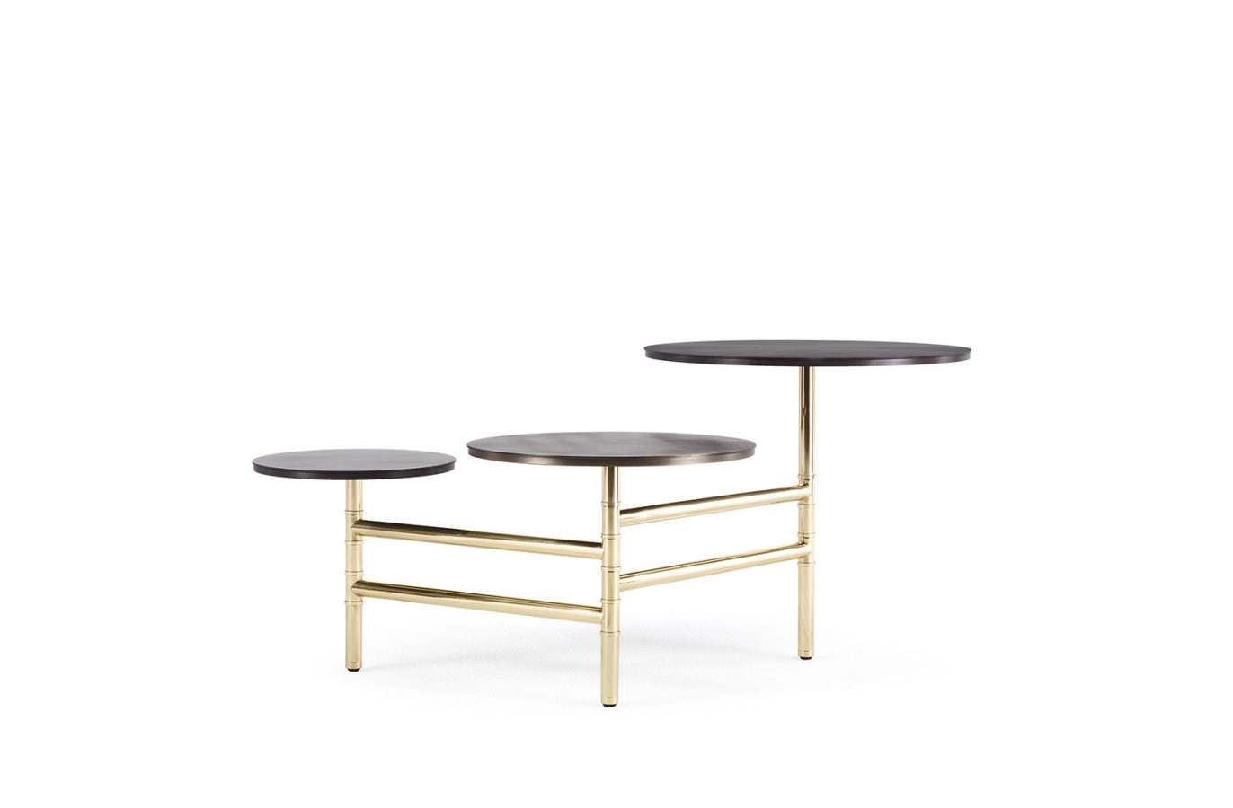 Gianfranco Ferre Home Doyle Side Table 03