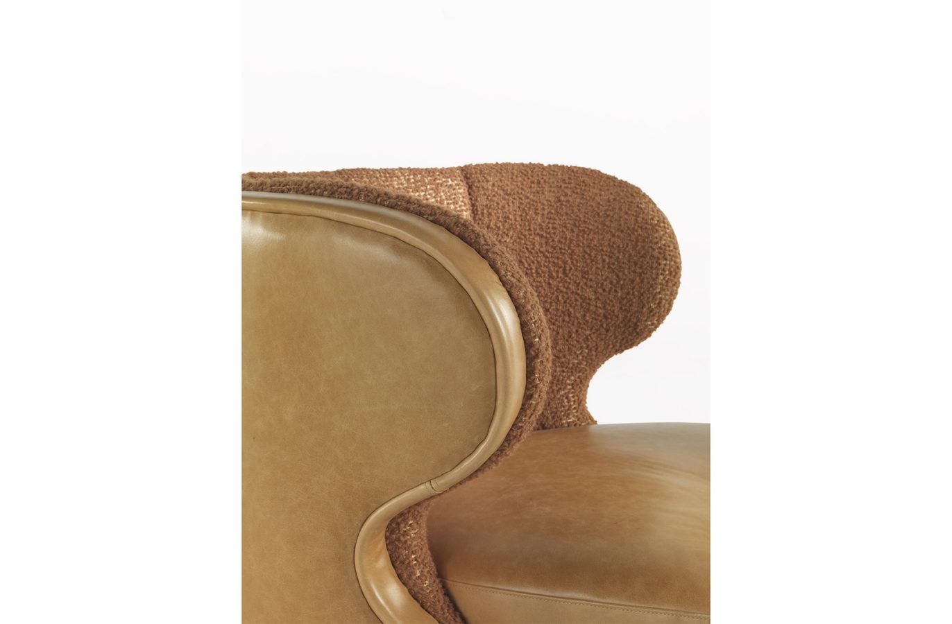 Dunlop Armchair 2