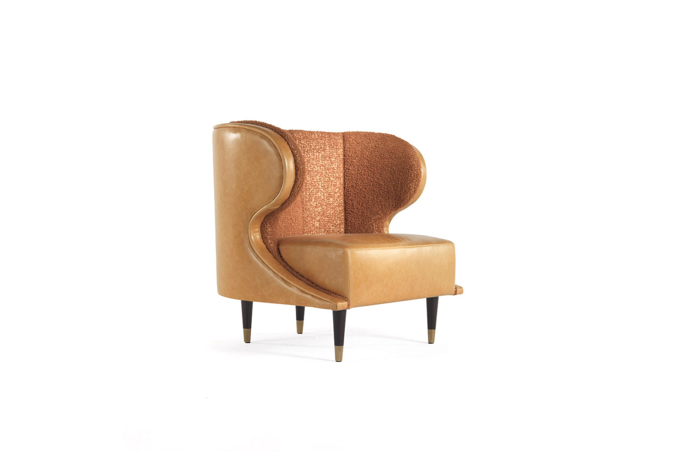 Gianfranco Ferre Home Dunlop Armchair 04