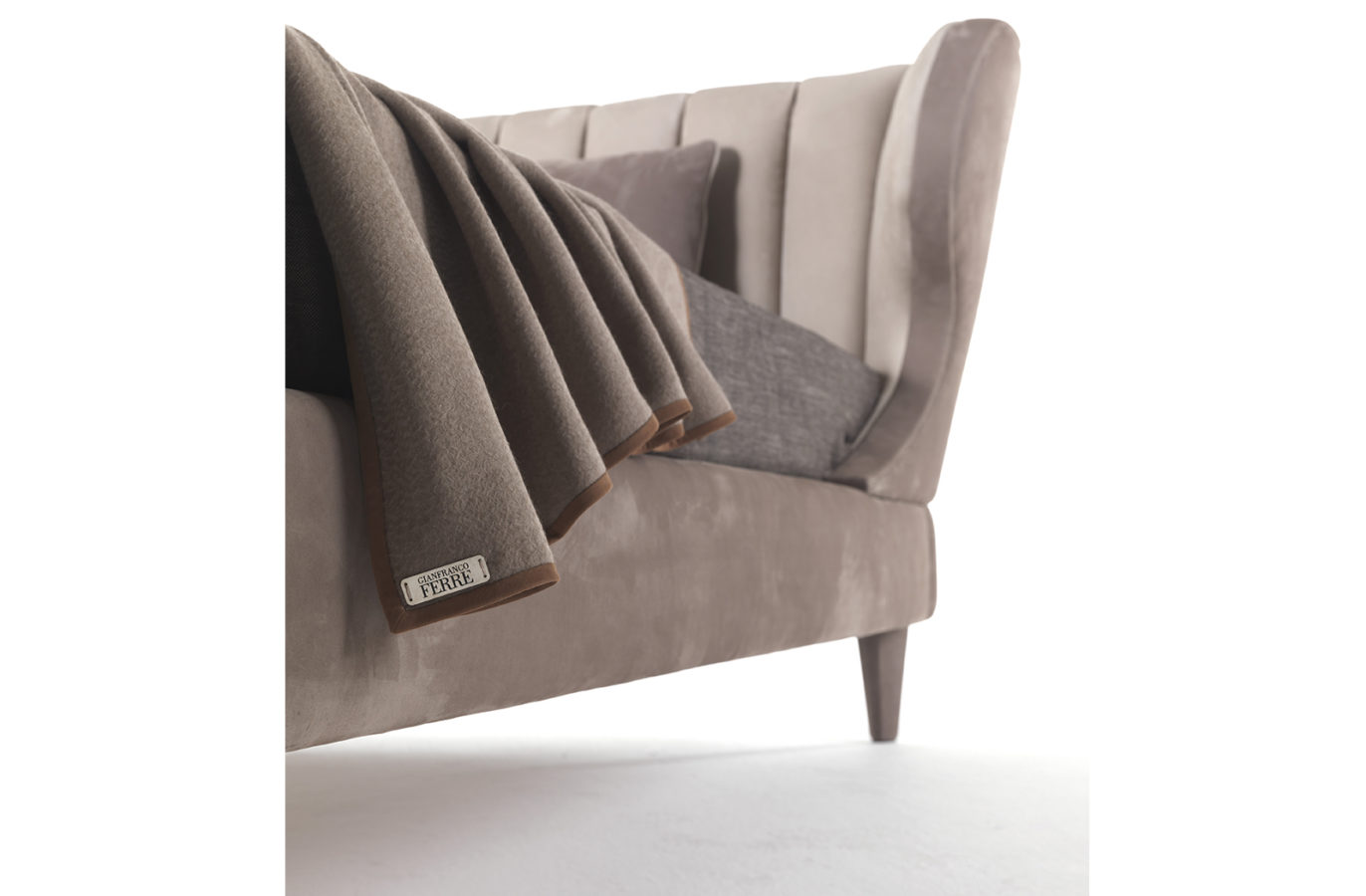 Gianfranco Ferre Home Dunlop Bed 01