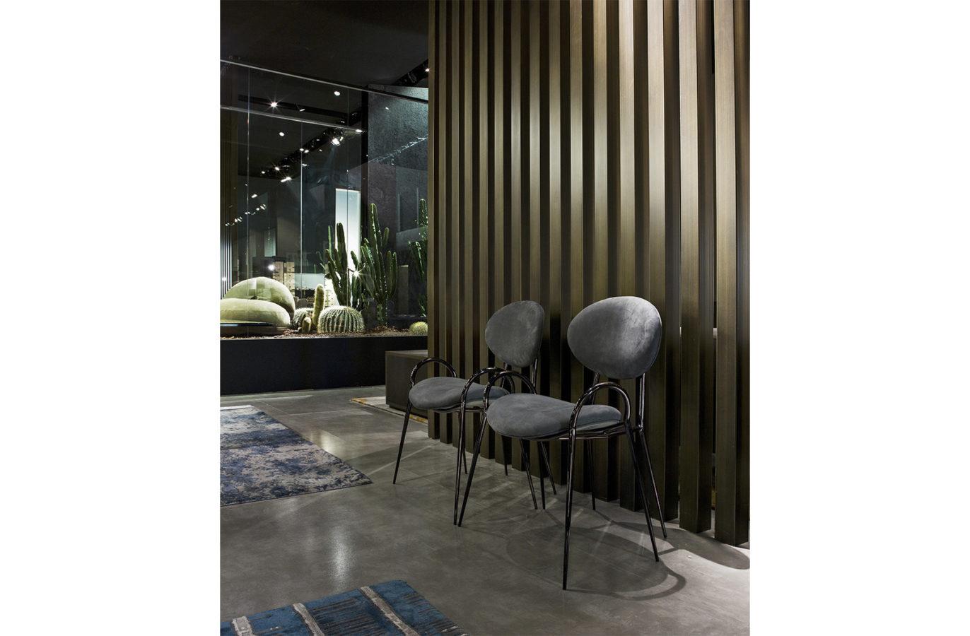 Effimera Chair 2