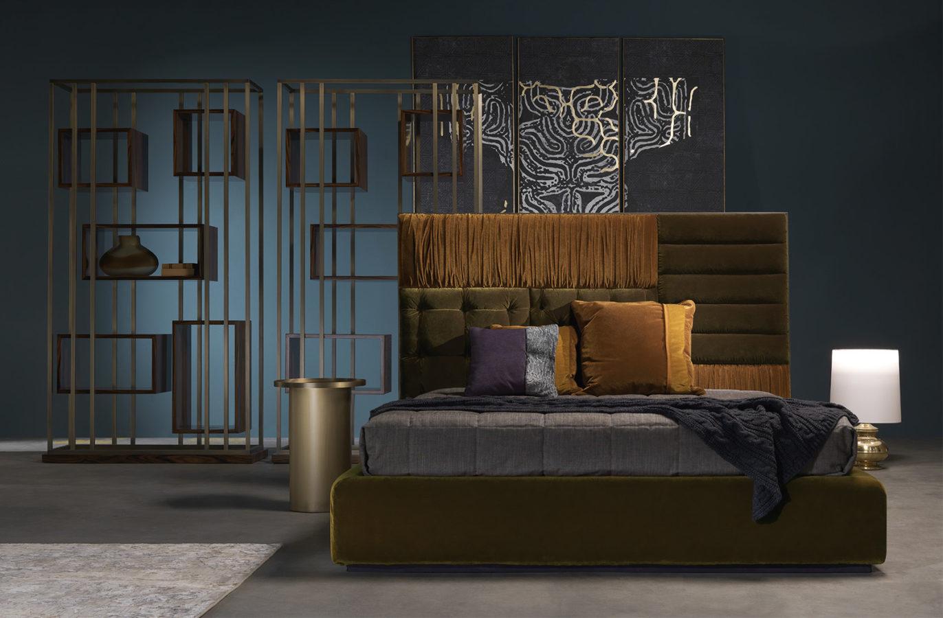 Elliot Bed 5