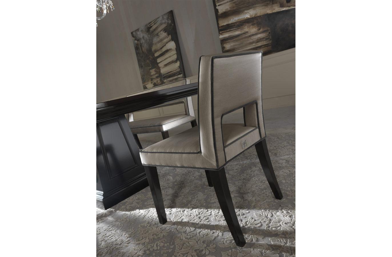 Gianfranco Ferre Home Elvis Chair