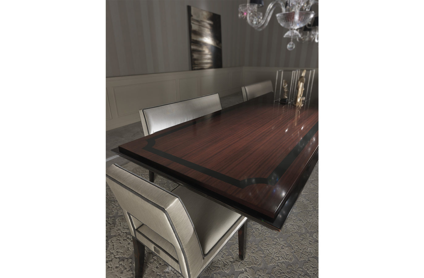 Fargo Dining Table