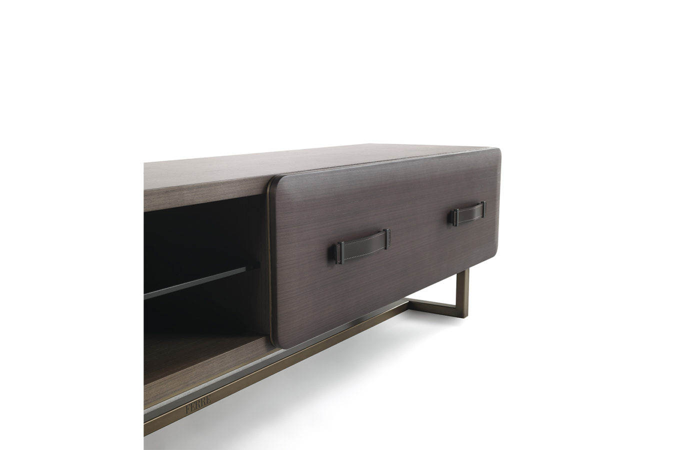 Gianfranco Ferre Home Five Points Tv Holder 03