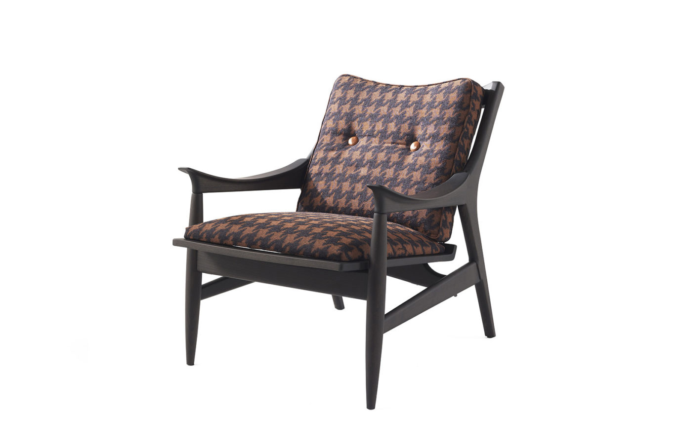 Gianfranco Ferre Home Franklin Armchair 01