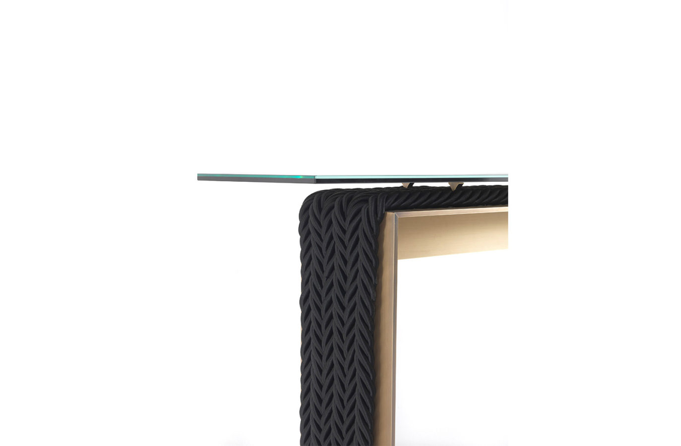 Gianfranco Ferre Home Glasgow Console 05
