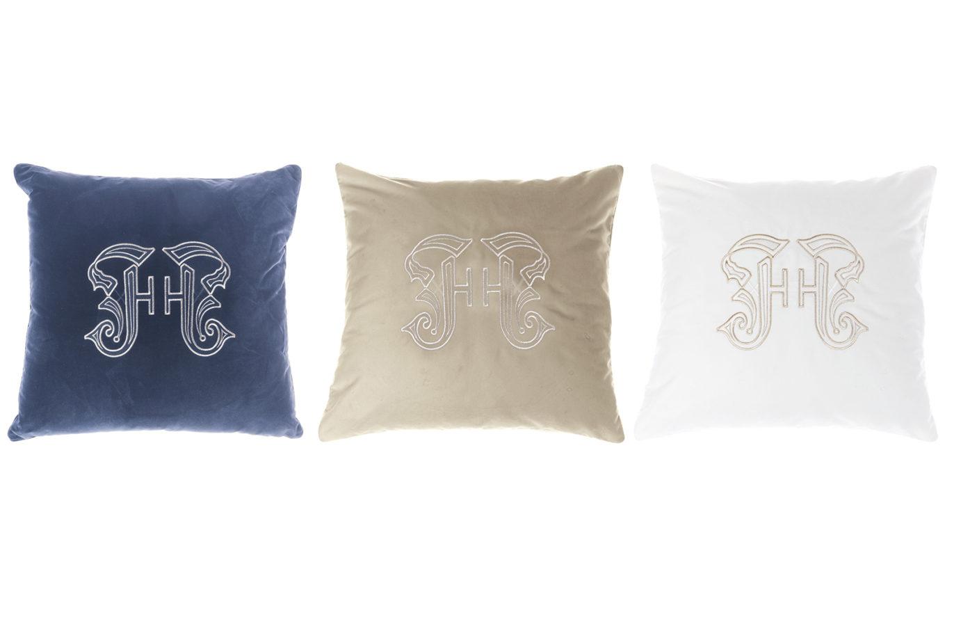 Gianfranco Ferre Home Burlesque Cushion 02
