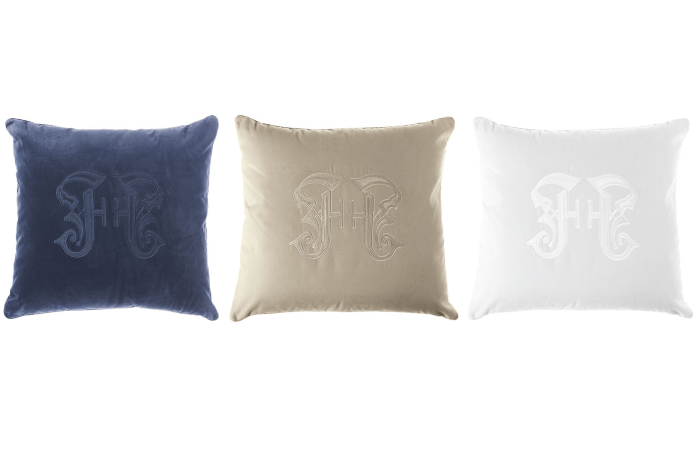 Gianfranco Ferre Home Gothic Cushion