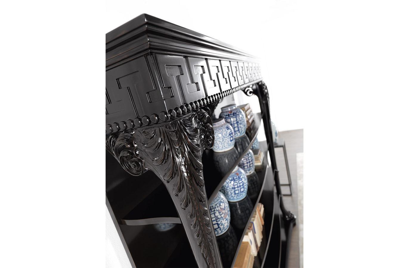 Greenwich Bookcase