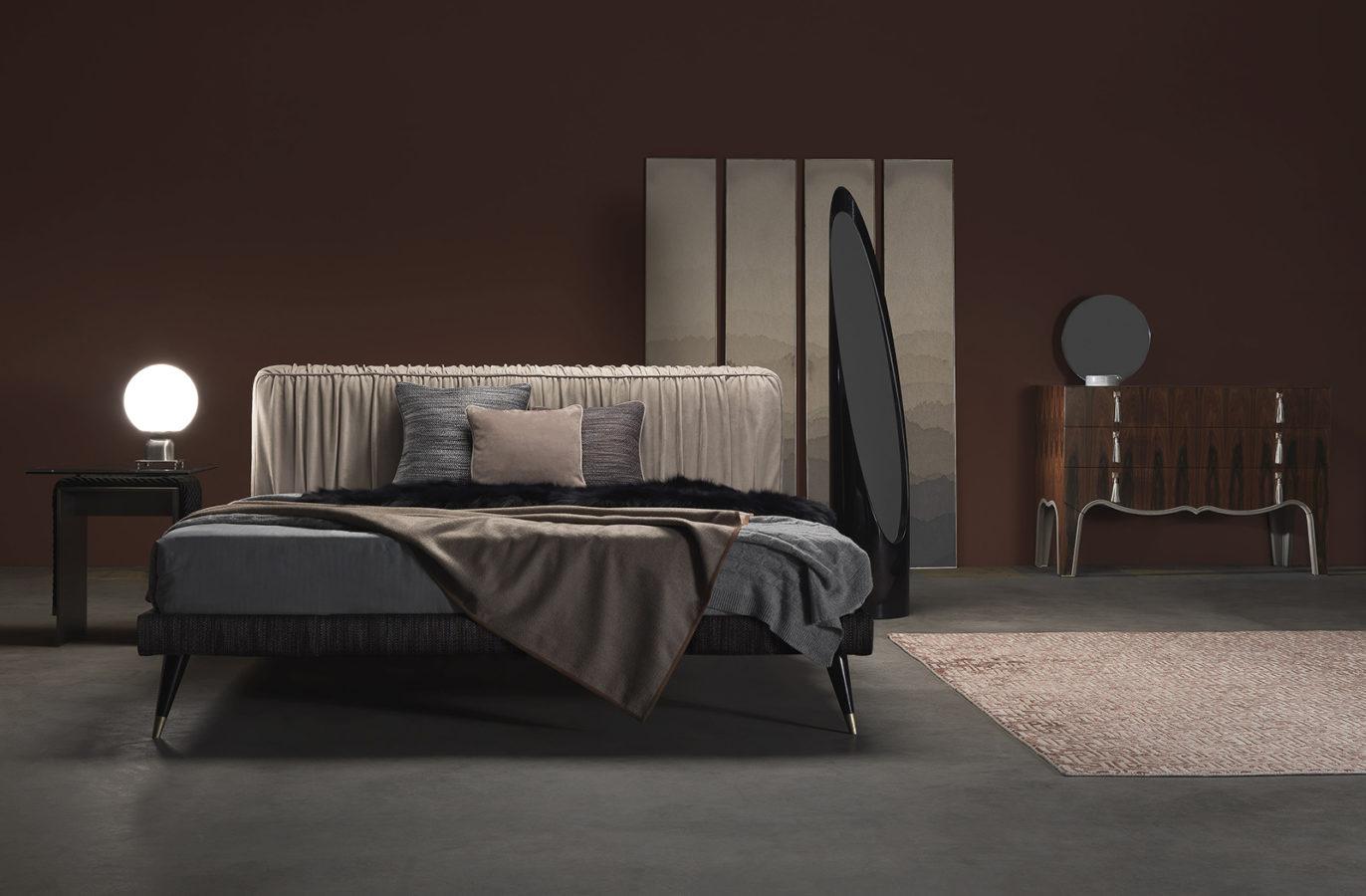 Highlander Bed 1