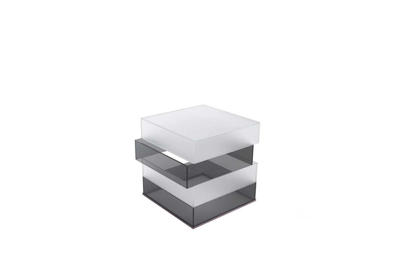 Jenga Side Table 1