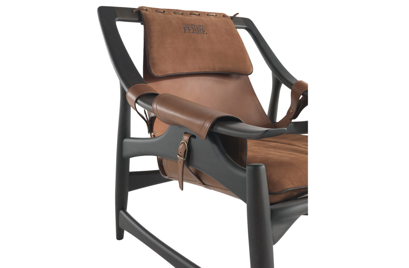 Gianfranco Ferre Home Kalamaja Armchair 04