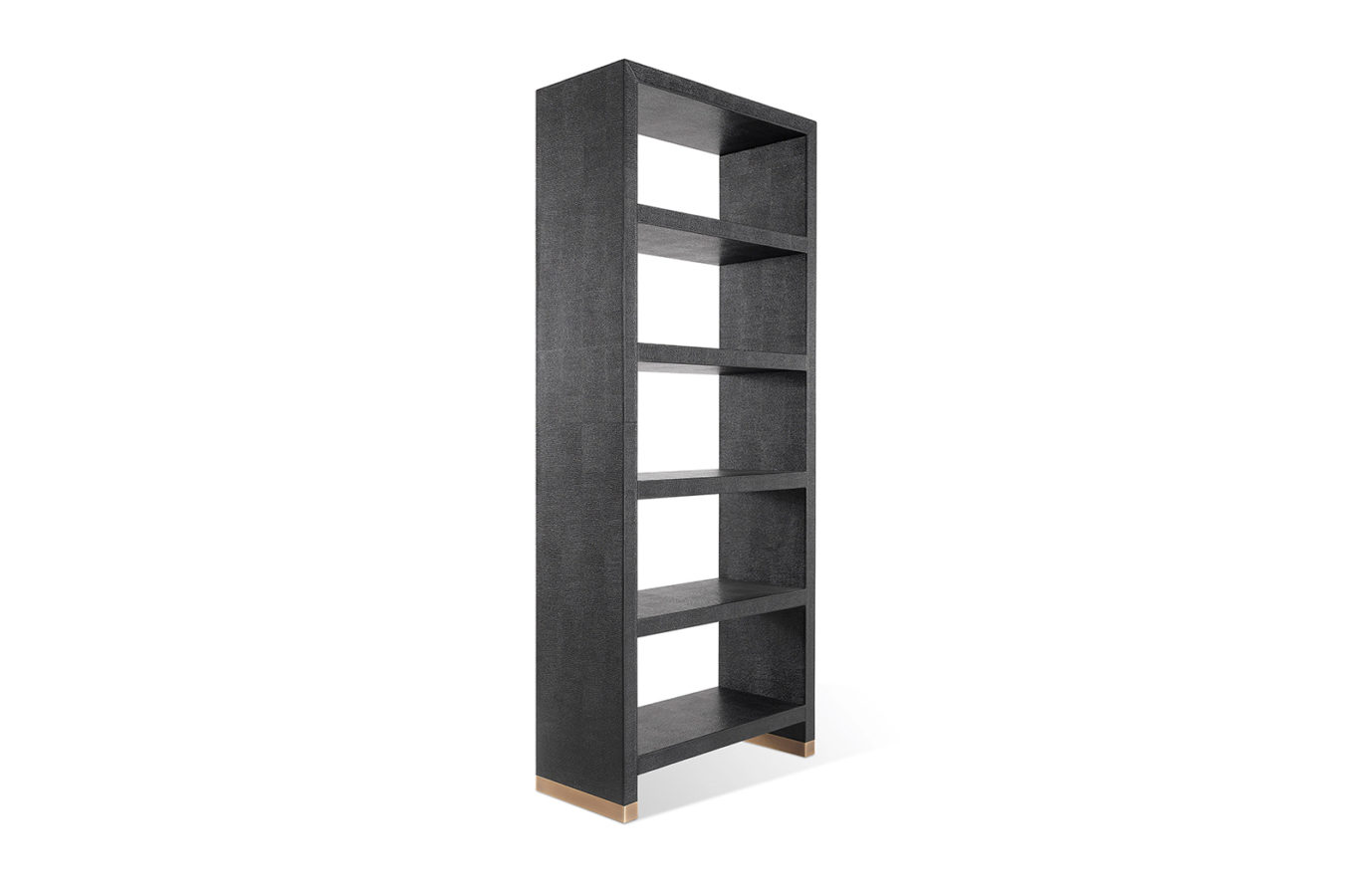 Gianfranco Ferre Home Kay Bookcase
