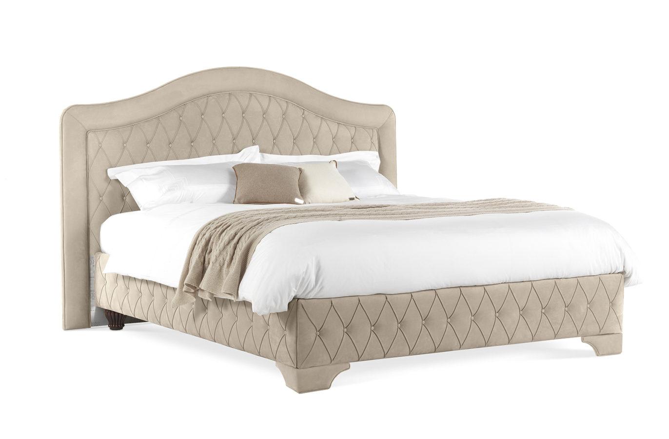 Gianfranco Ferre Home Kimberley Bed 01