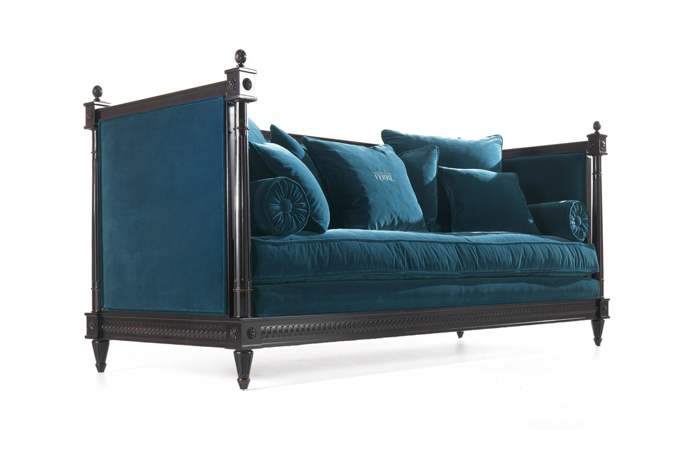 Gianfranco Ferre Home King Sofa 01