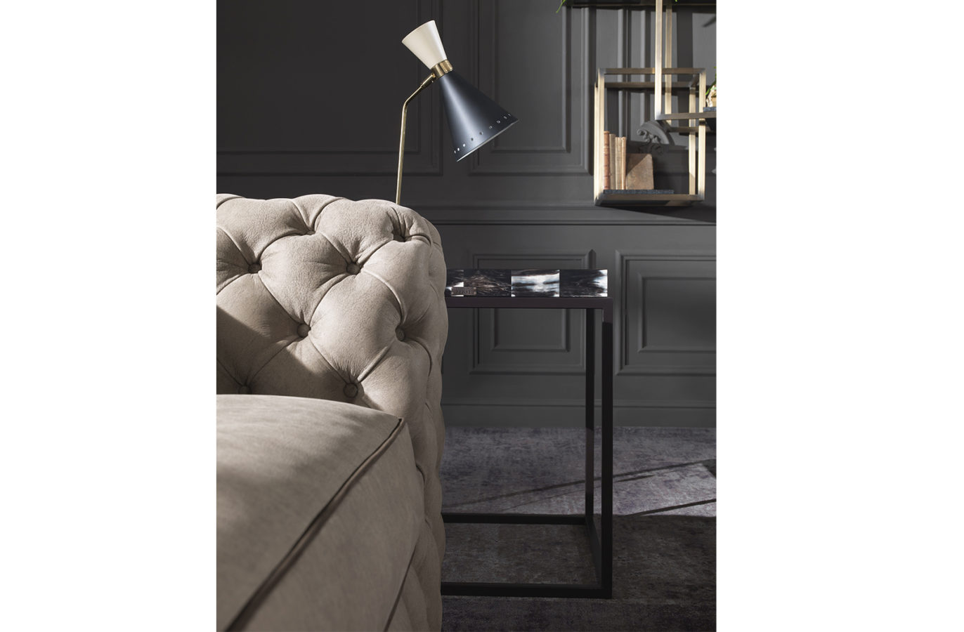 Gianfranco Ferre Home Kurt 2 Side Table 01