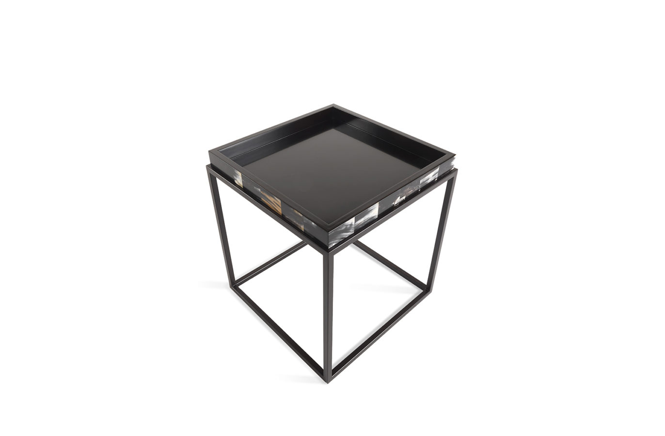 Gianfranco Ferre Home Kurt 2 Side Table 02
