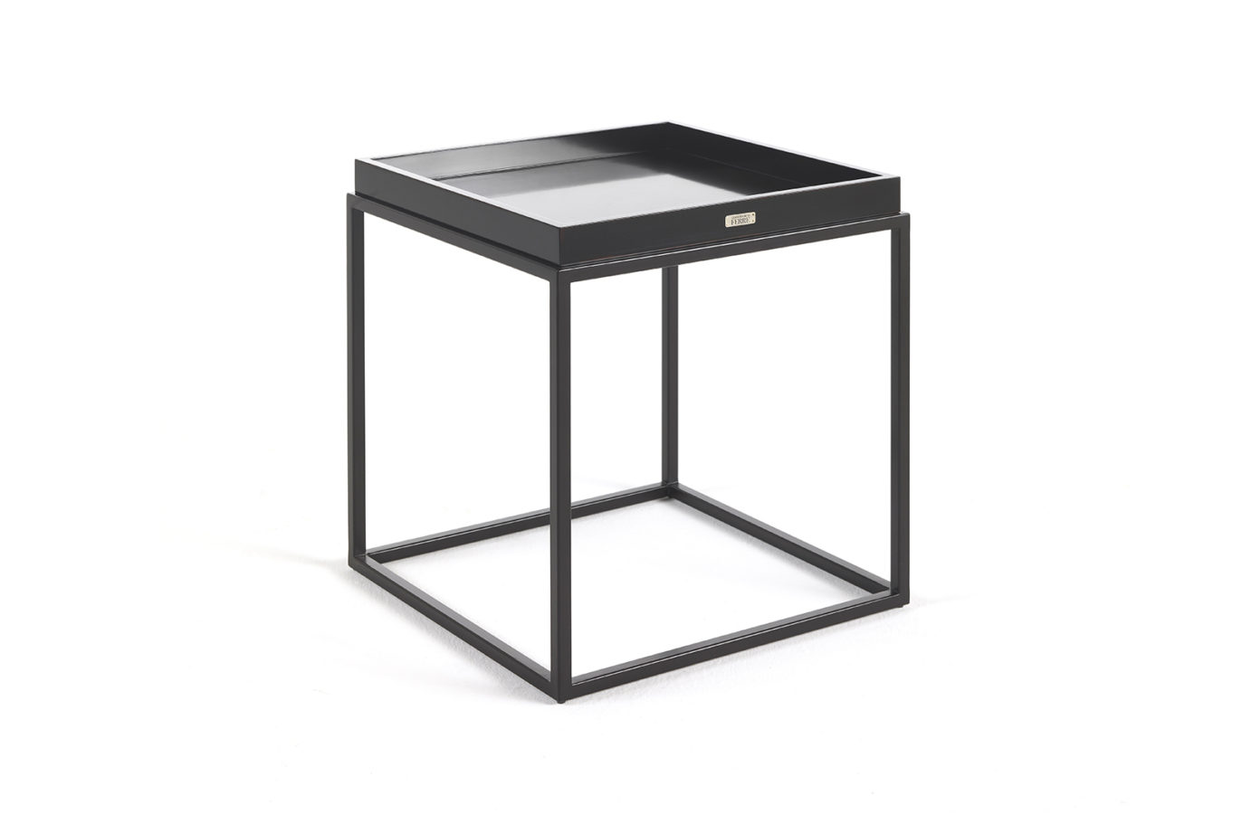 Gianfranco Ferre Home Kurt Side Table 01