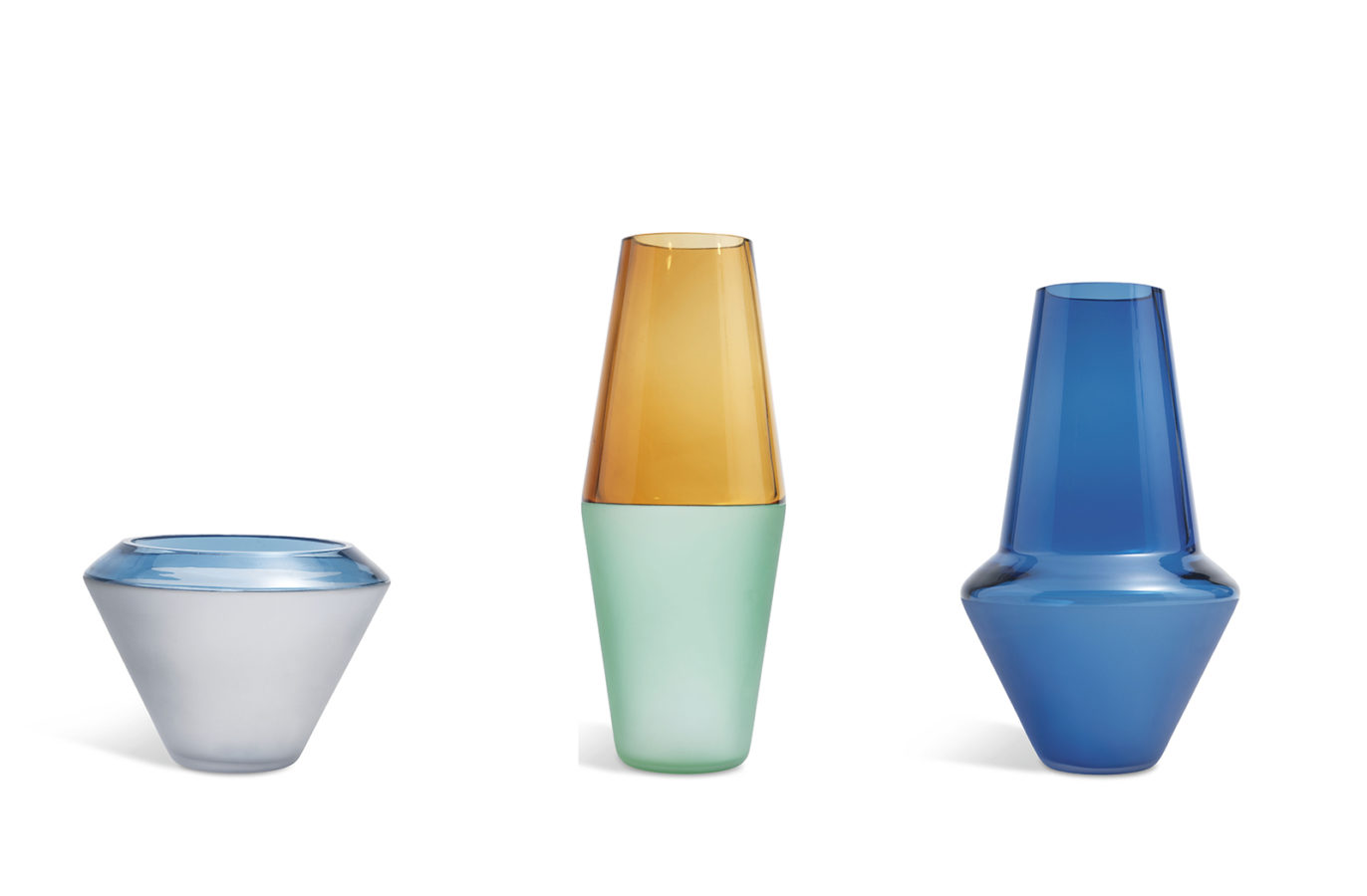 Gianfranco Ferre Home Lee Vase 05