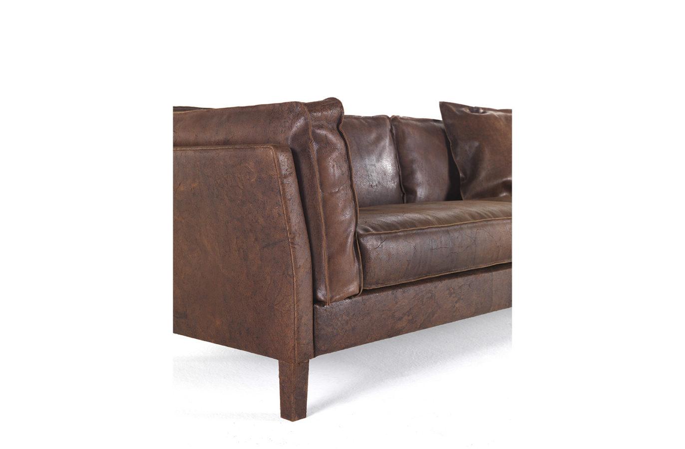 Loft Sofa 2
