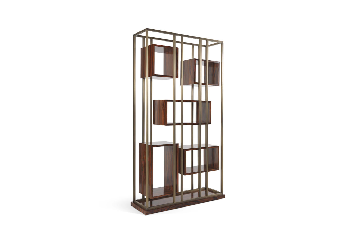Mackintosh Bookcase 2