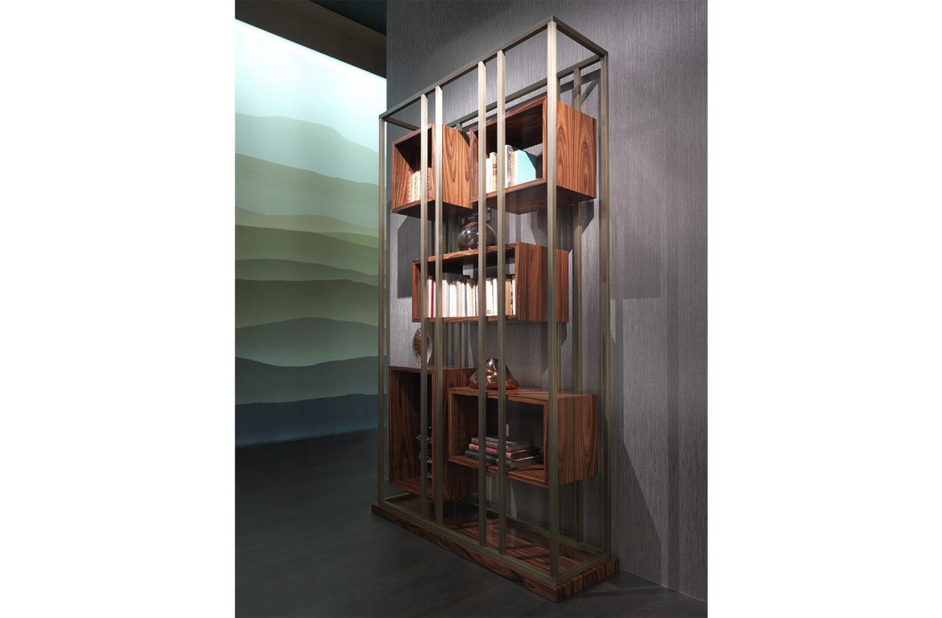 Mackintosh Bookcase 4