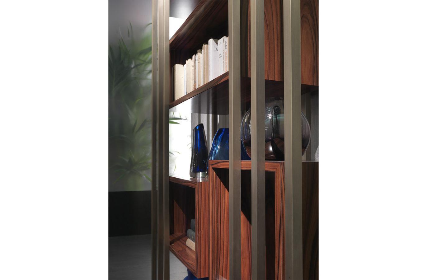 Mackintosh Bookcase 5