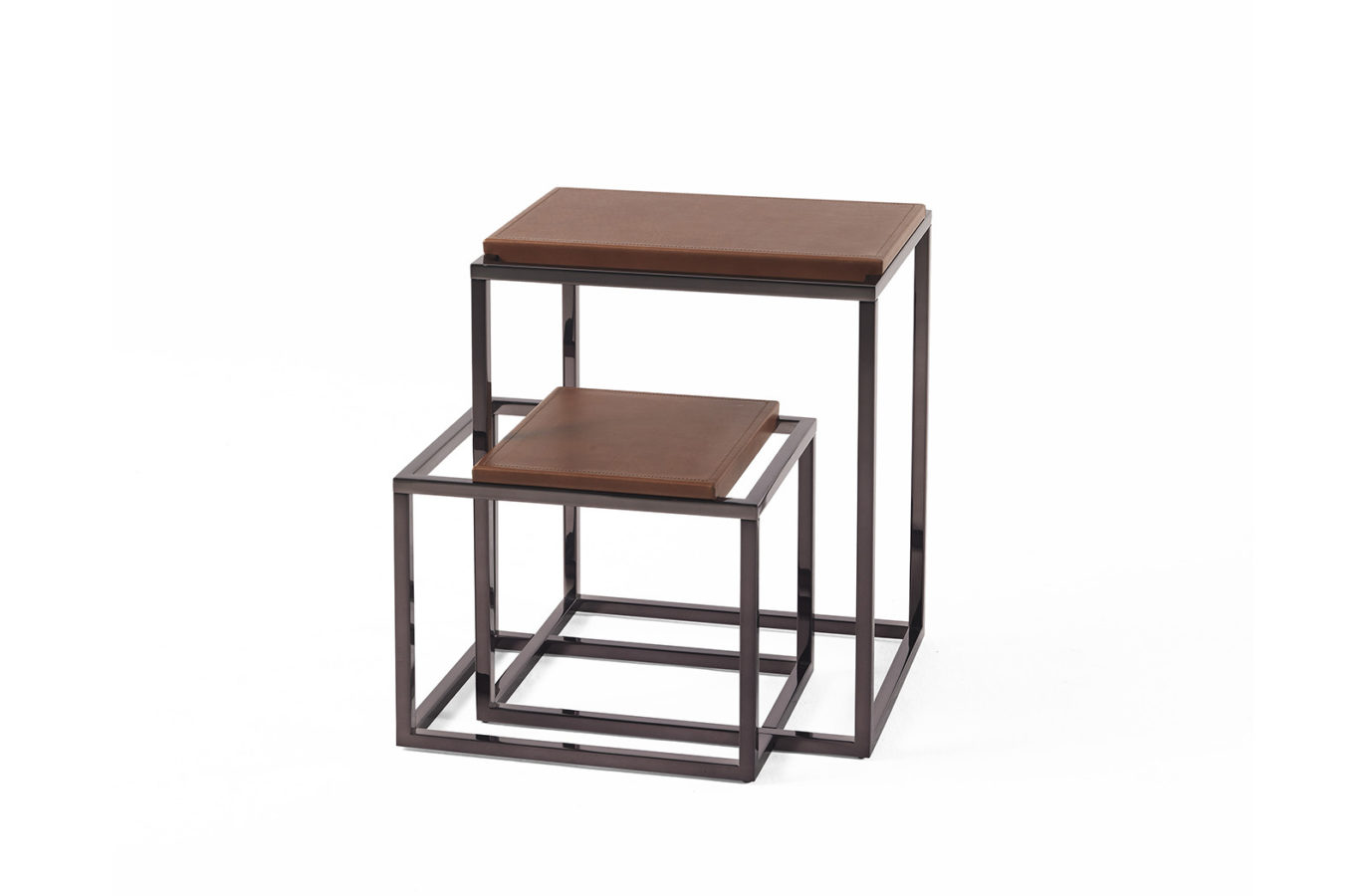 Gianfranco Ferre Home Matrix Side Table 01