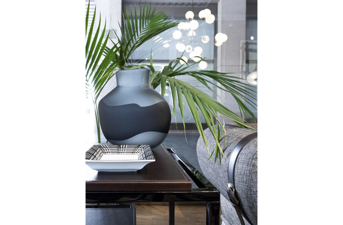 Gianfranco Ferre Home Matrix Side Table 04