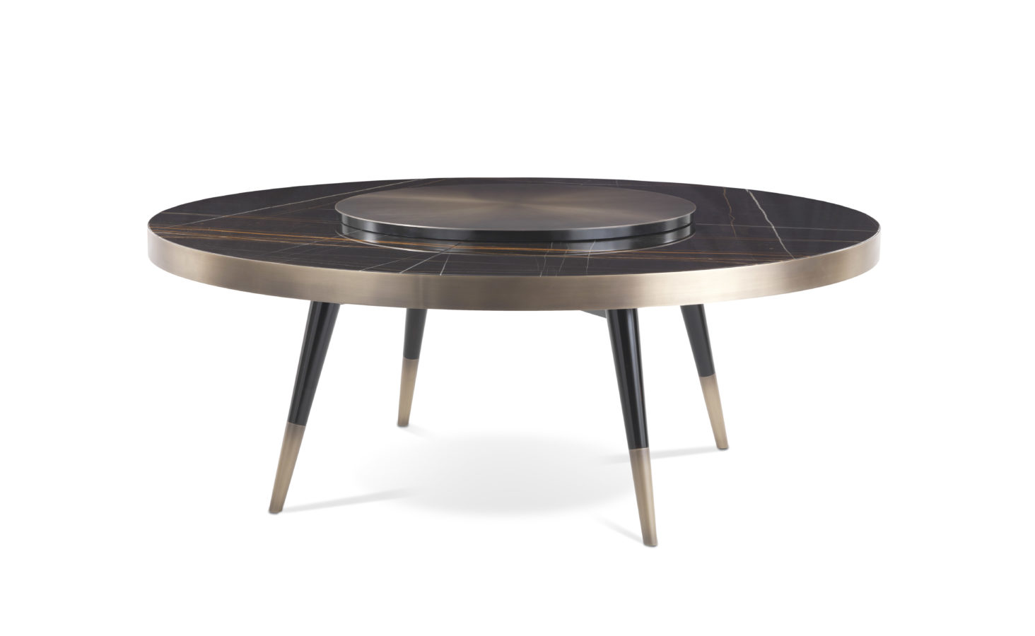 Gianfranco Ferre Home Mayfair Dining Table 01