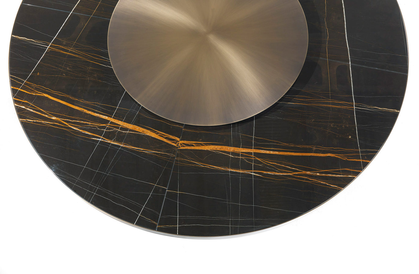 Gianfranco Ferre Home Mayfair Dining Table 03