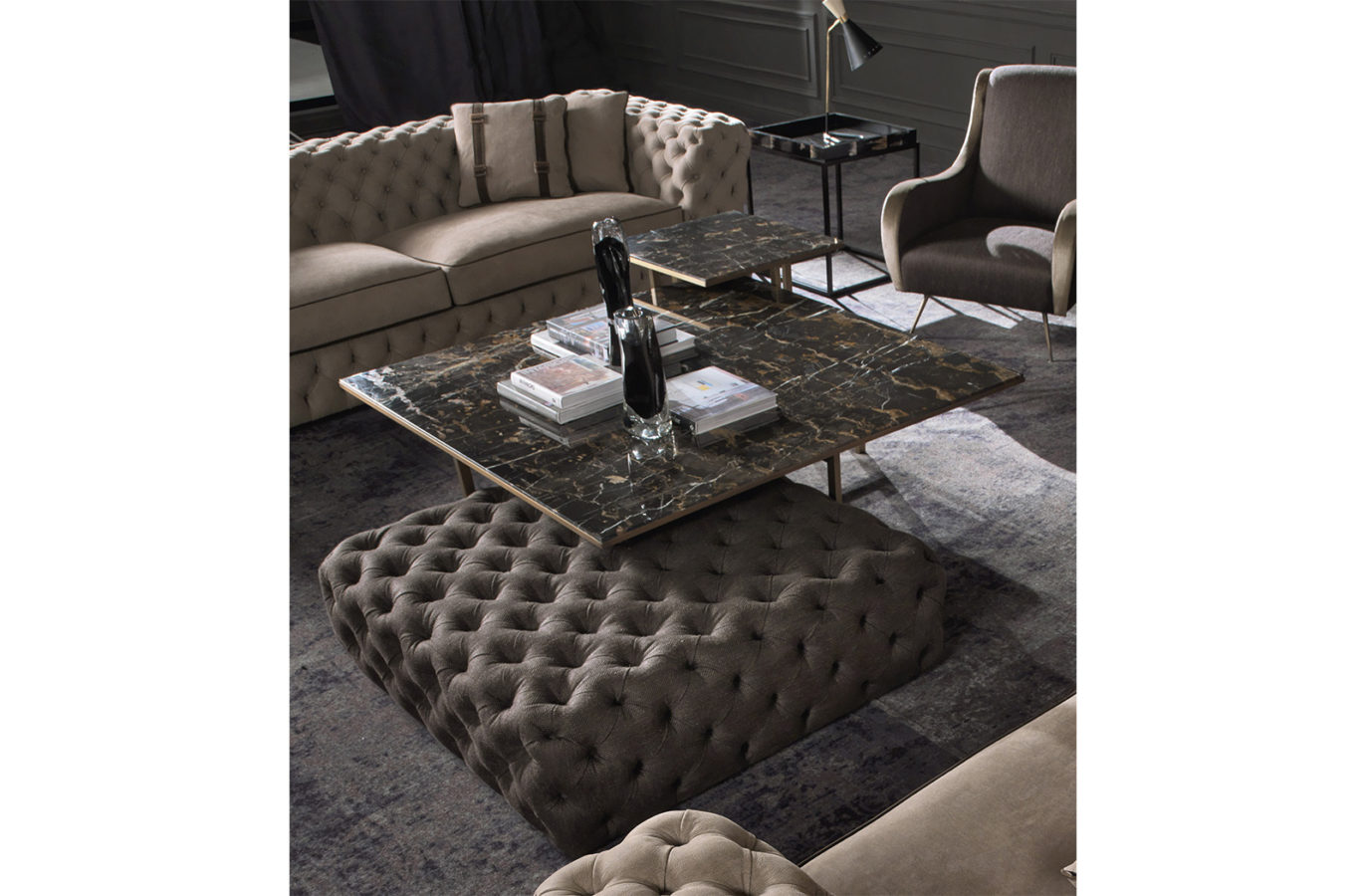Miller Side Table 2