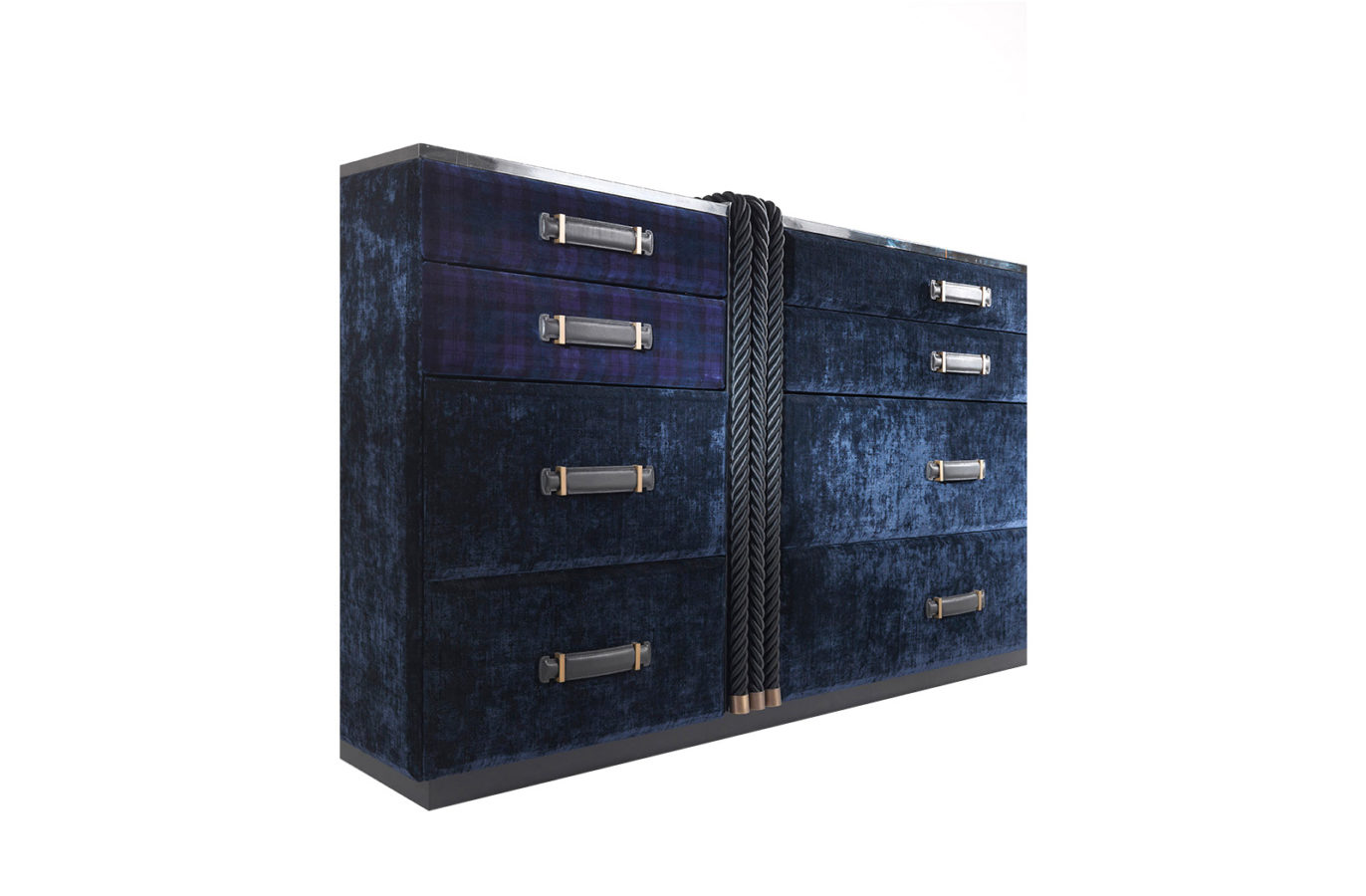 Gianfranco Ferre Home Moore Sideboard 03