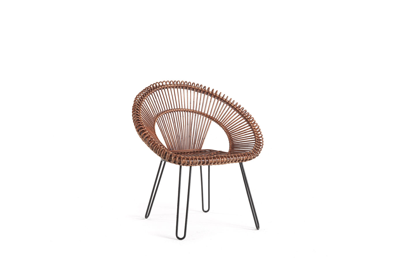 Gianfranco Ferre Home Nest Armchair 01
