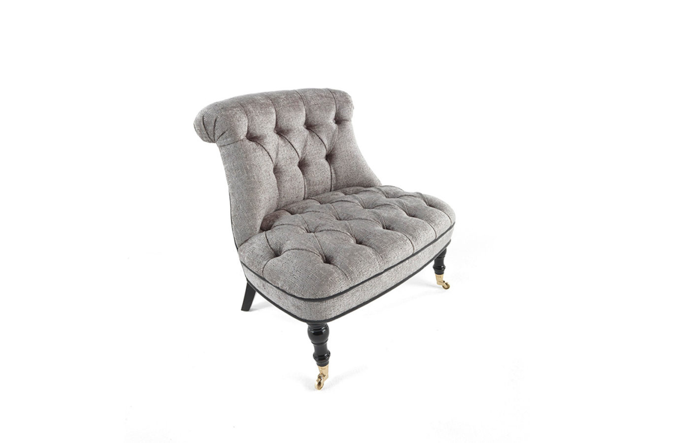 Gianfranco Ferre Home Norma Armchair 02