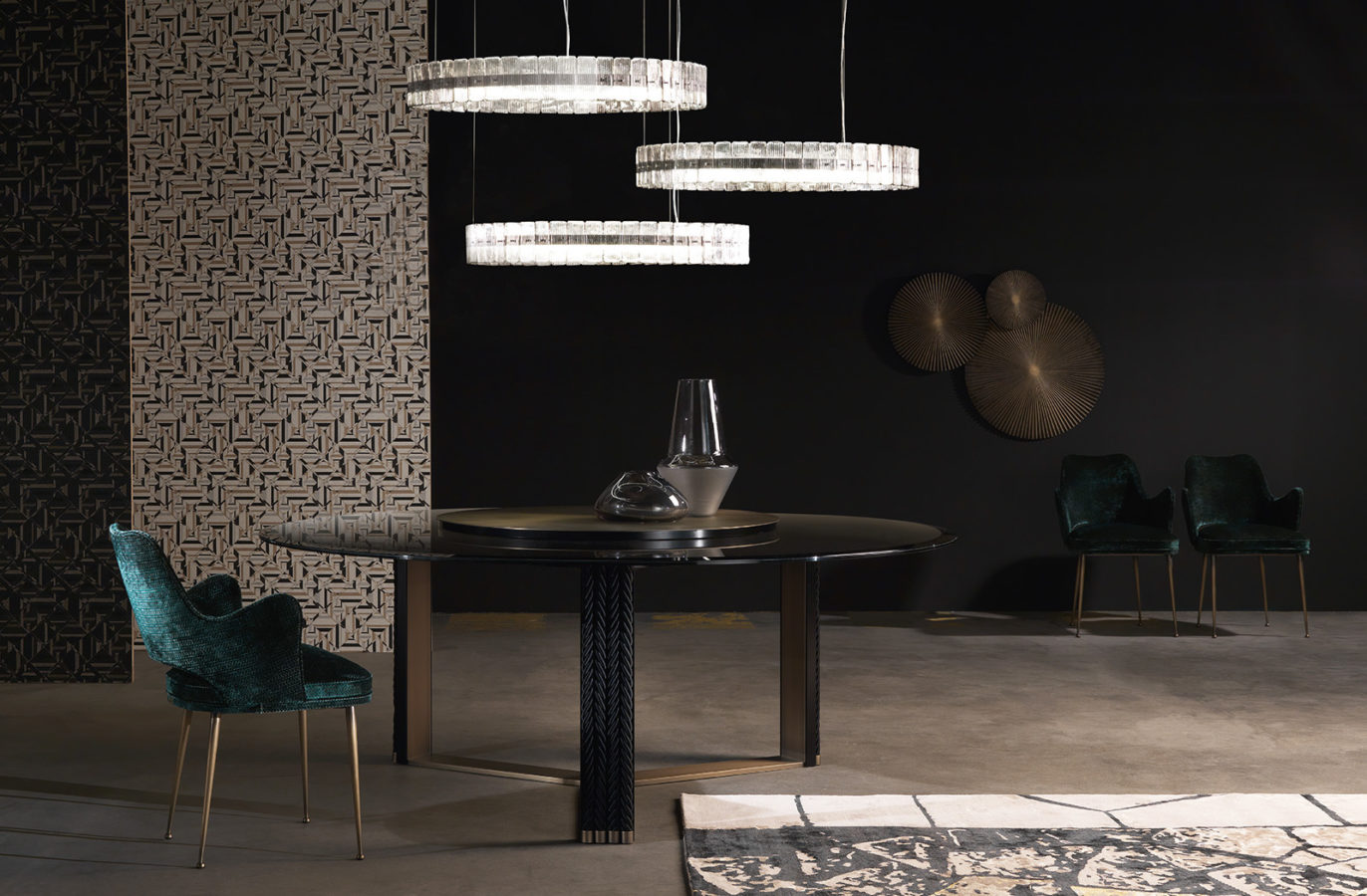 Oban Suspension Lamp 1