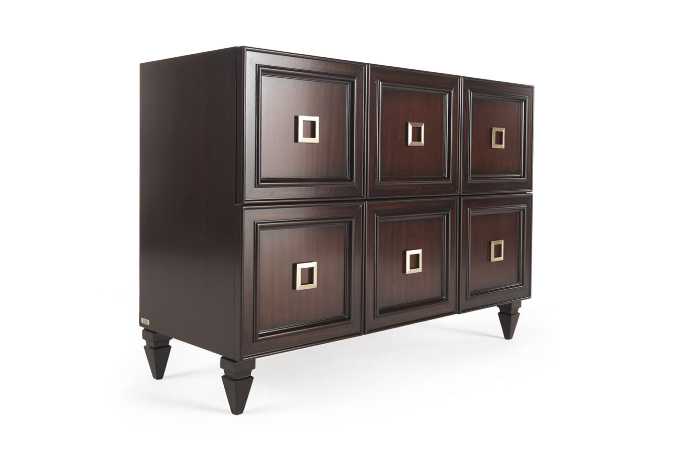Gianfranco Ferre Home Perry Chest Of Drawers 01
