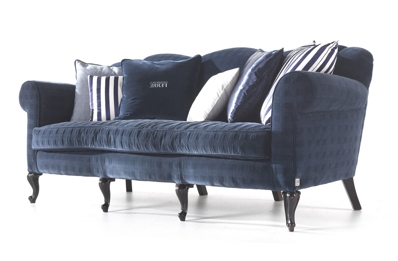 Gianfranco Ferre Home Quuen Sofa