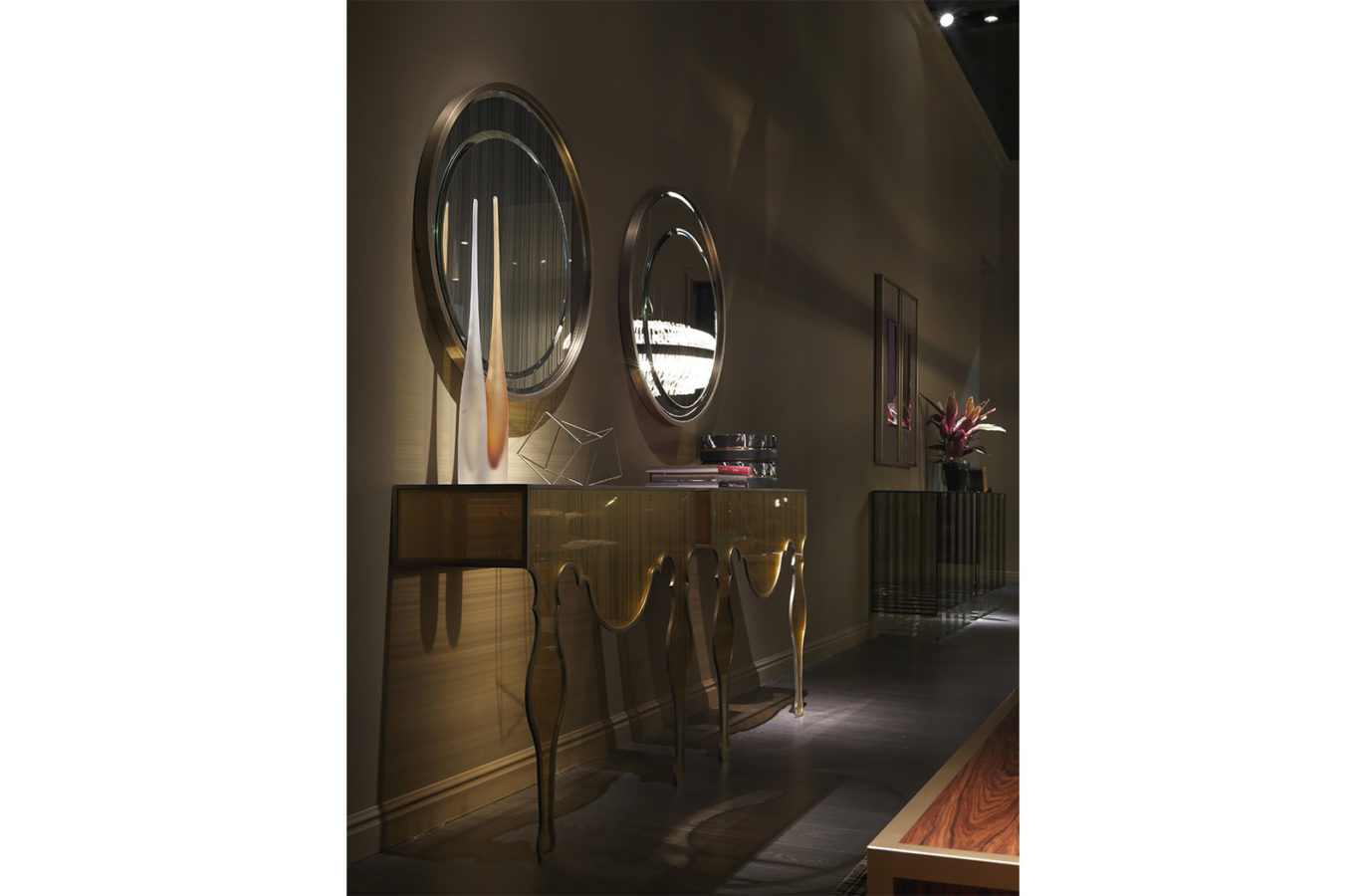 Gianfranco Ferre Home Rob Roy Console 02