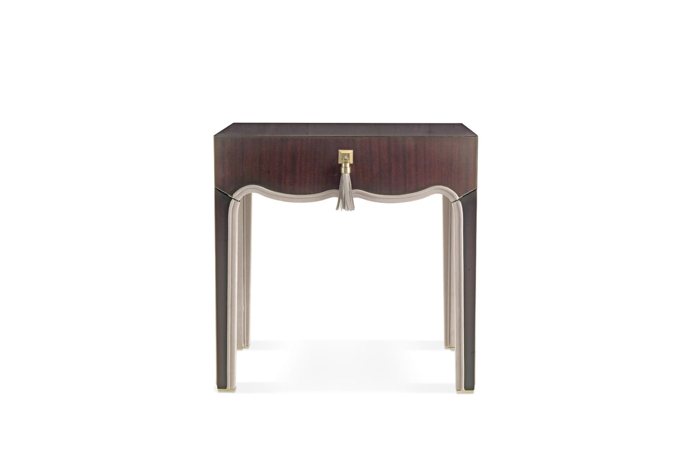 Gianfranco Ferre Home Royal Night Table 02