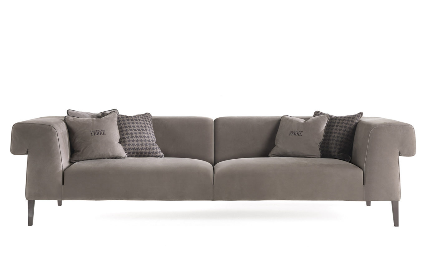 Gianfranco Ferre Home Soho Sofa 02