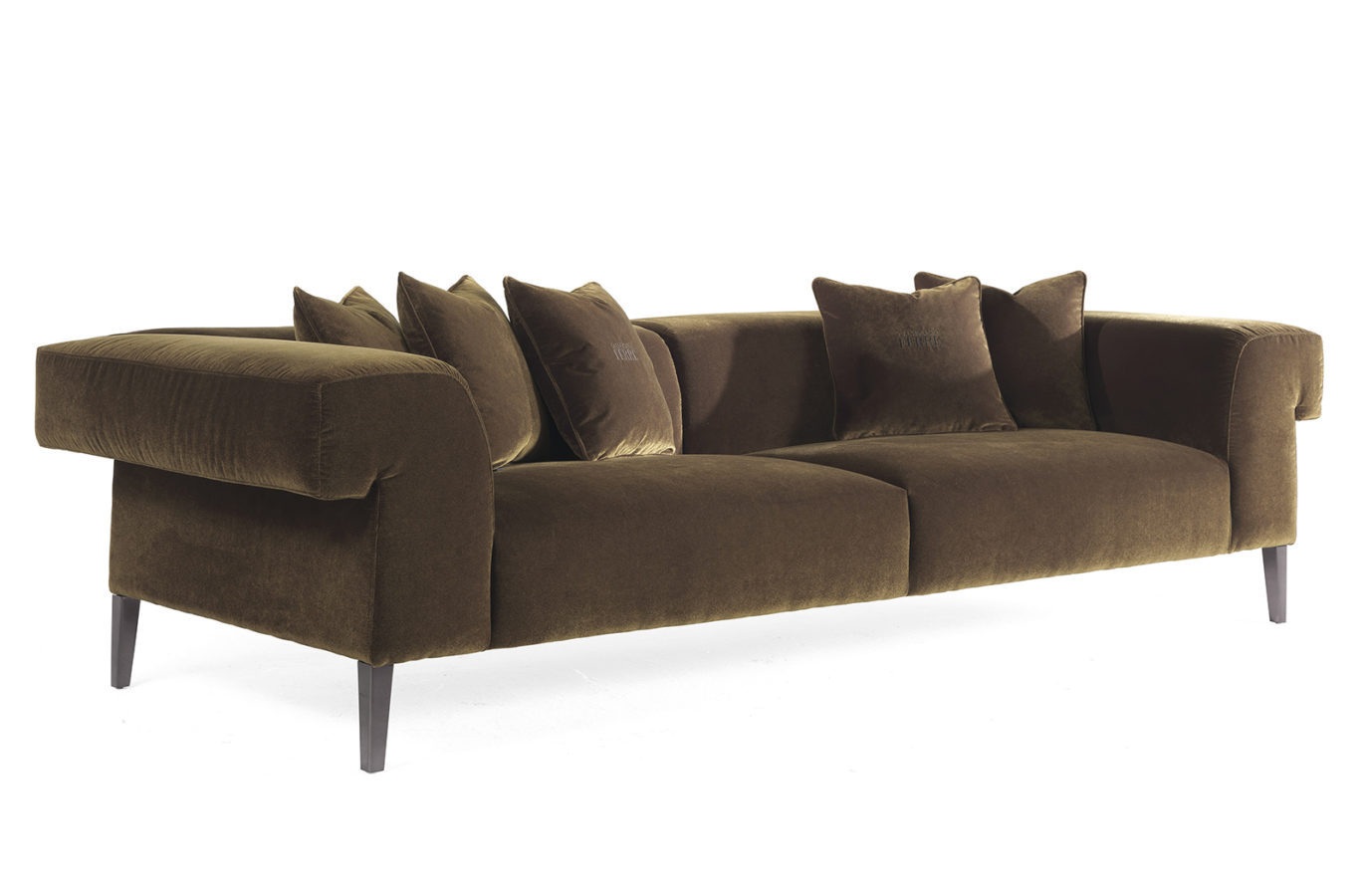 Gianfranco Ferre Home Soho Sofa 03