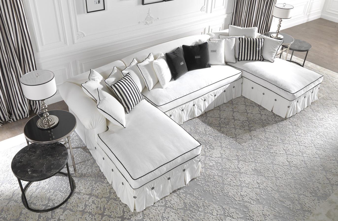 Stephany Modular Sofa 2