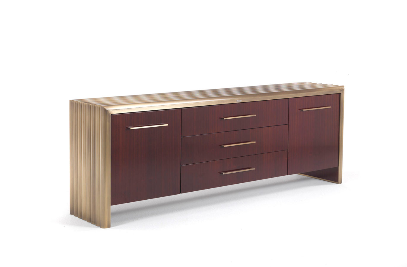 Gianfranco Ferre Home Tate Sideboard 03