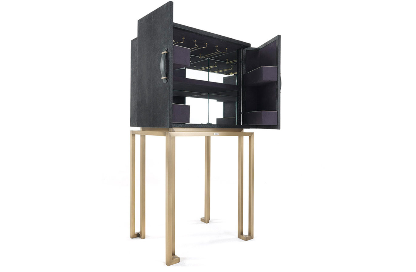 Gianfranco Ferre Home Trafalgar Bar Unit 01
