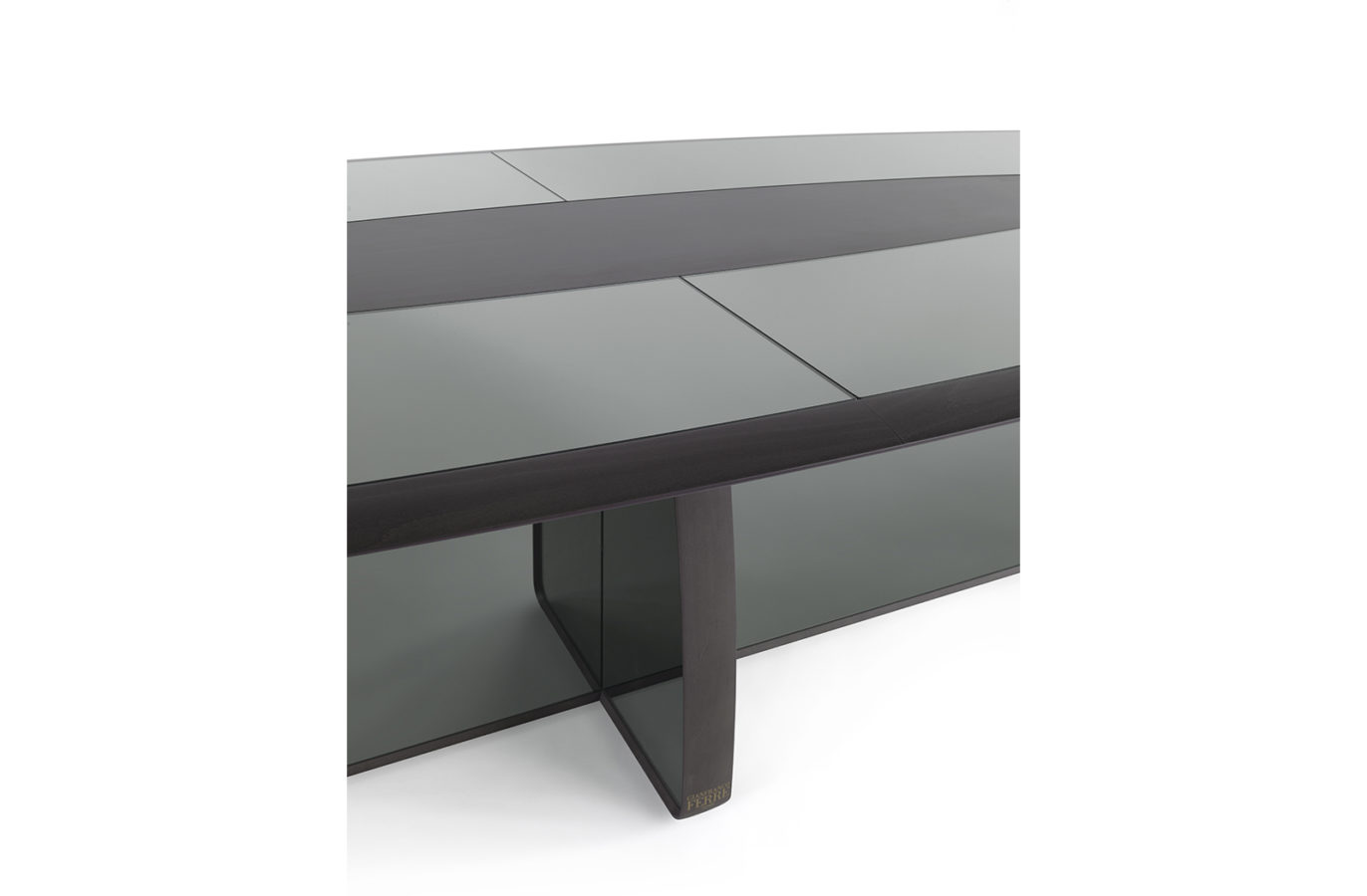 Gianfranco Ferre Home Wynwood Dining Table 04