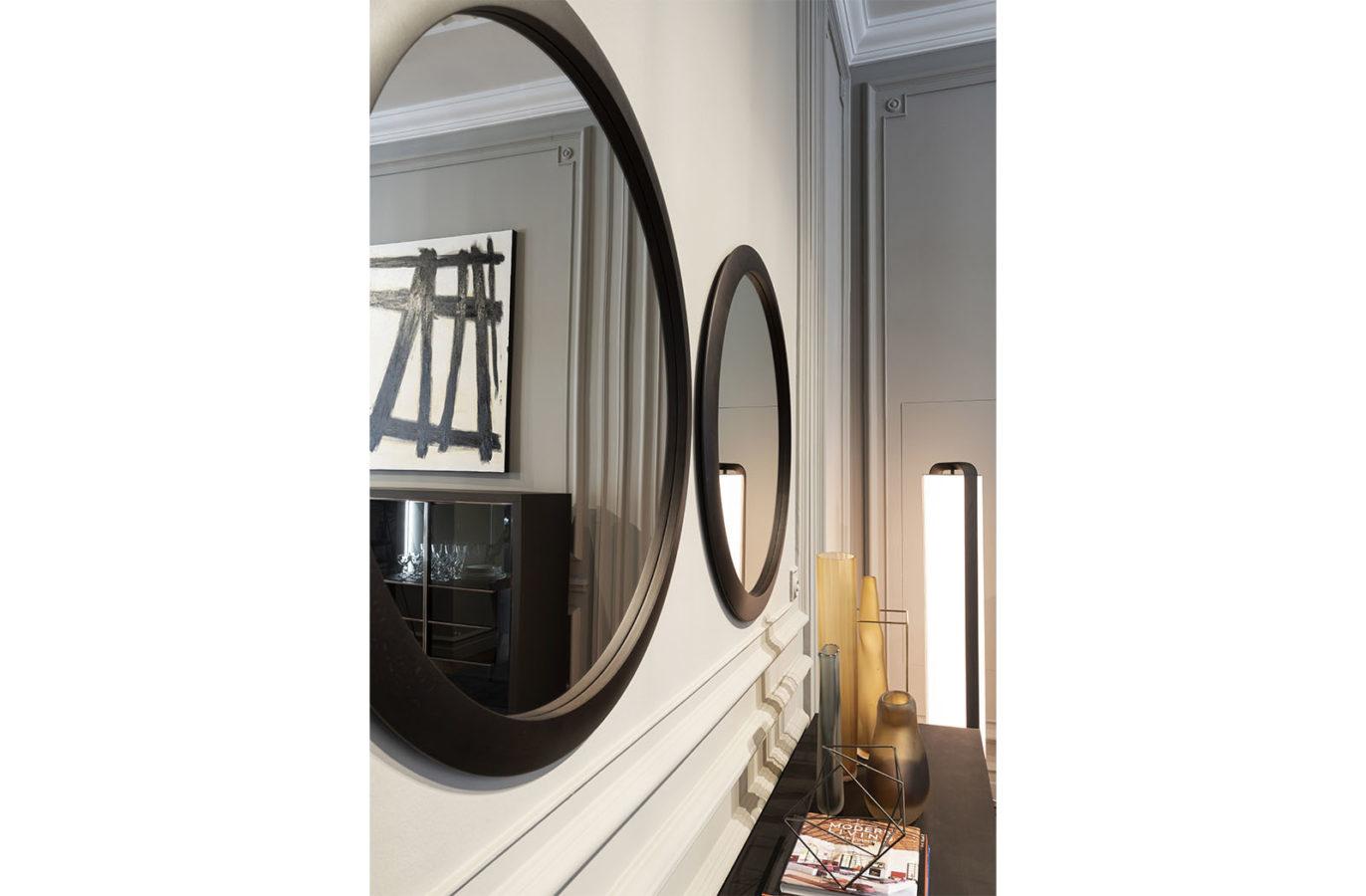 Gianfranco Ferre Home Wynwood Mirror 01